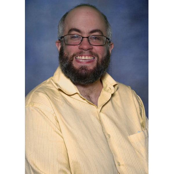 Jack A Ori, MSW - Parent Coaching Headshot